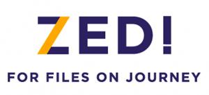 Logo ZED!