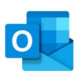Logo Office Outlook + lien vers https://outlook.office365.com