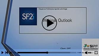 Webinar Outlook