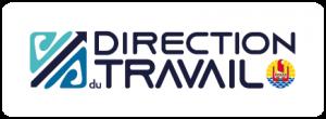 Direction du travail Logo