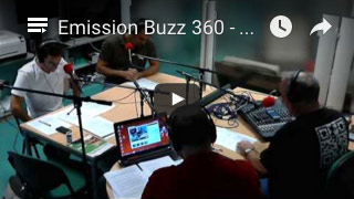 Buzz 360 Actualité numérique - Episode 1 (6:50)