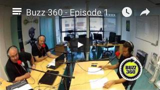 Buzz 360 Actualité numérique - Episode 12 (8:20)
