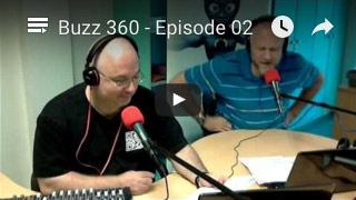 Buzz 360 Actualité numérique - Episode 2 (8:18)