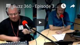 Buzz 360 Actualité numérique - Episode 3 (8:57)
