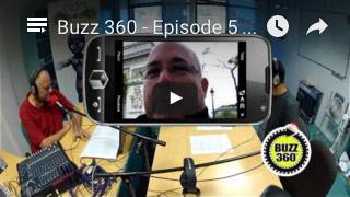 Buzz 360 Actualité numérique - Episode 5 (8:57)