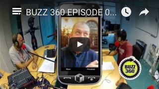 Buzz 360 Actualité numérique - Episode 7 (7:27)