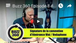 Buzz 360 Actualité numérique - Episode 8 (6:20)
