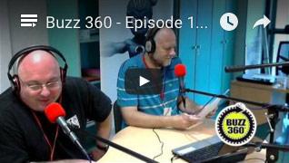 Buzz 360 Actualité numérique - Episode 13 (8:45)
