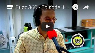 Buzz 360 Actualité numérique - Episode 11 (7:20)