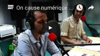 On cause numérique avec Arnaud Boulay (26:23)