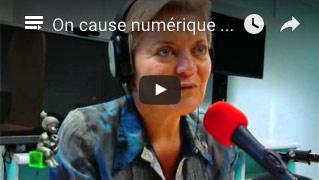 On cause numérique avec Nathalie Montelle (17:59)