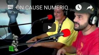 On cause numérique avec Pascal Yann et Lolo du Grand (16:40)