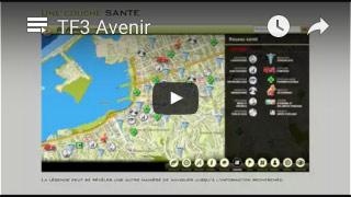 Tutoriel vidéo illustrant les couches qui pourraient apparaître dans l'avenir (1:43)