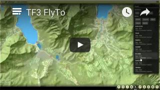 Tutoriel vidéo de illustrant le vol d'île en île dans Te Fenu@ (0:32)