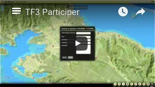 Tutoriel vidéo de illustrant la contribution participative des couches dans Te Fenu@ (0:41)