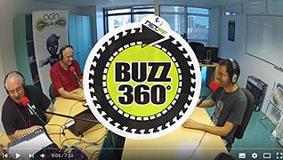 Buzz 360 Actualité numérique - Episode 9 (7:23)