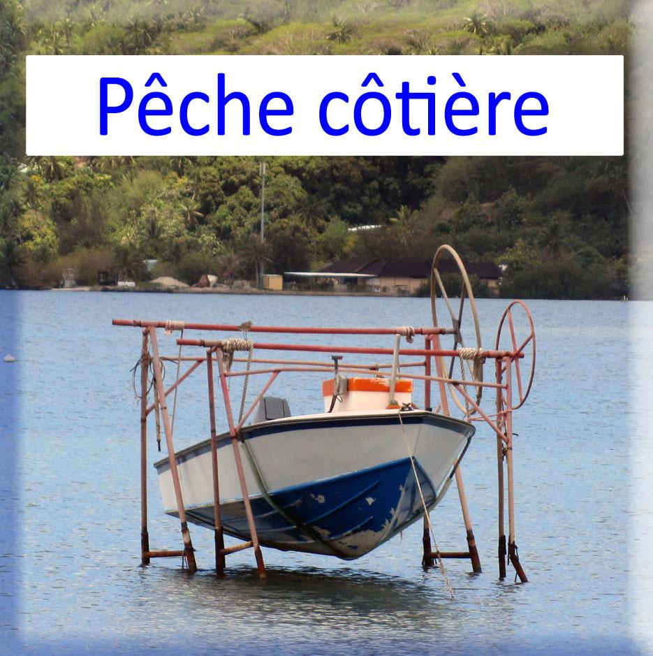 activités pêche côtière
