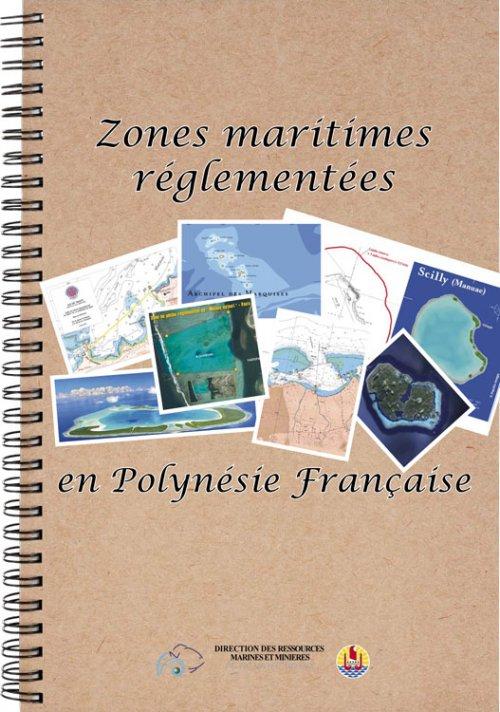 Zones maritimes réglementées