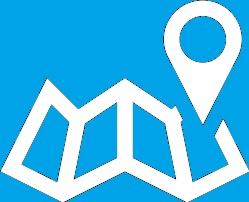 logo position géographique