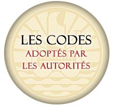 Les codes de PF