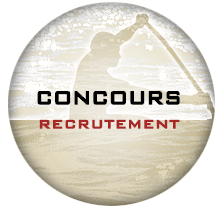 Concours recrutement
