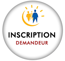 Inscription demandeur d'emploi