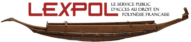 Logo de LEXPOL