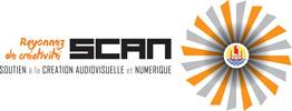 logo SCAN