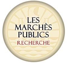 Marchés publics recherche