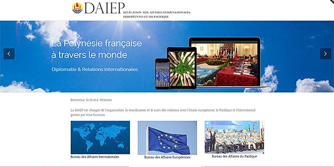 Site DAIEP