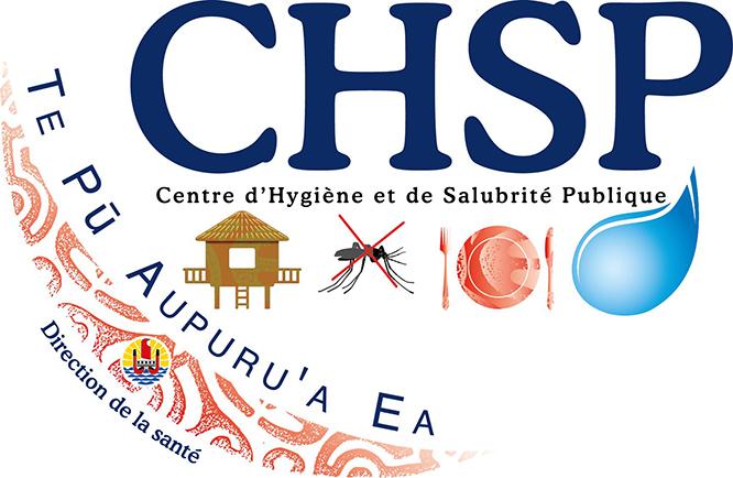 logo CHSP
