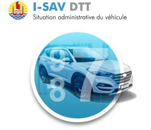 Téléservice DTT : I-SAV