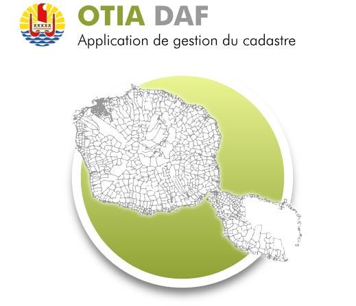 Téléservice DAF : OTIA