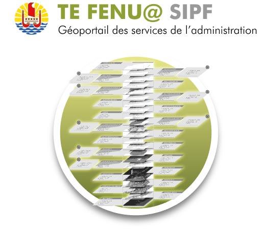 Téléservice SIPF : TE FENU@