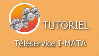 Tutoriel vidéo du téléservice I-MATA (3:42)