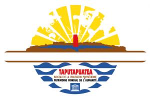doodle Marea Taputapuatea à l'UNESCO