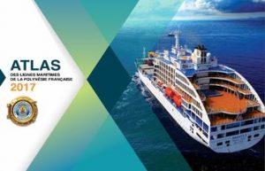 atlas maritime polynésien 2017