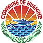 logo commune HUAHINE