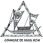 logo commune NUKU HIVA