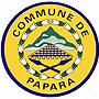 logo commune PAPARA