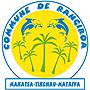 logo commune RANGIROA