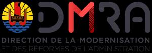 Logo de la Direction de la Modernisation et des Réformes de l'Administration